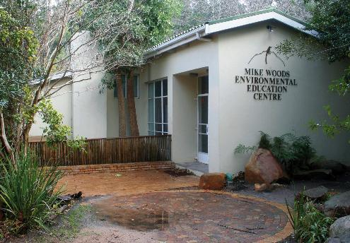 Mike Woods Environmental Education Center