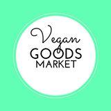 Vegan goods Market