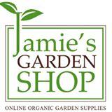 Jamie's Garden Shop