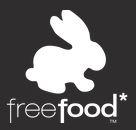 free-food-a-logo