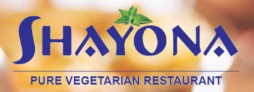 shayona-a-logo