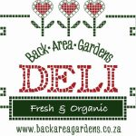 Back Area Gardens