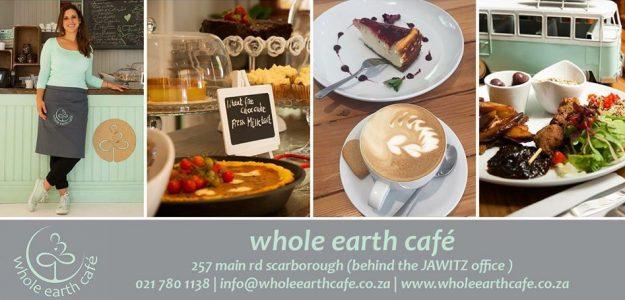Whole Earth Cafe