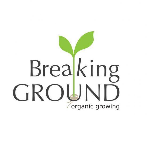 Breaking Ground Organics
