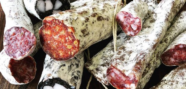 Richard Bosman Quality Cured Meats