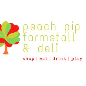 Peach Pip Farm Stall