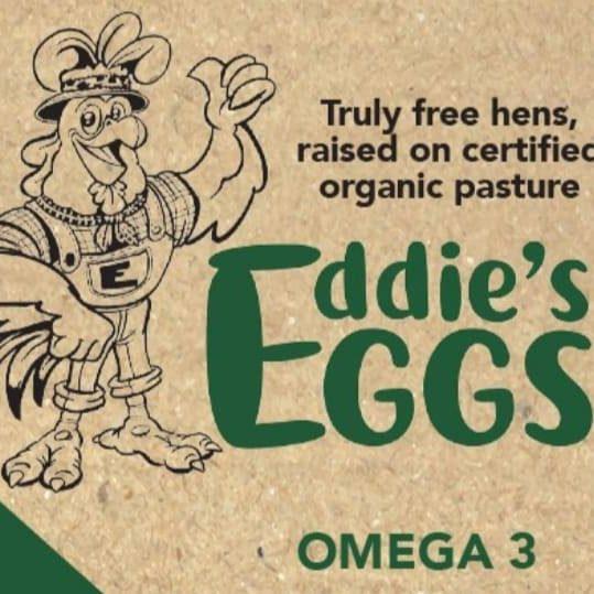 Eddies Eggs