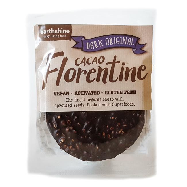 Cacao Florentine Dark Original