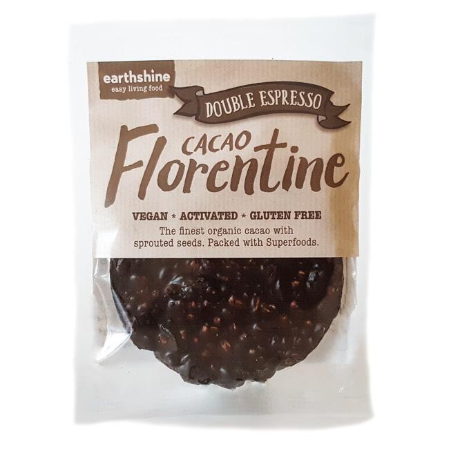 Cacao Florentine Double Espresso