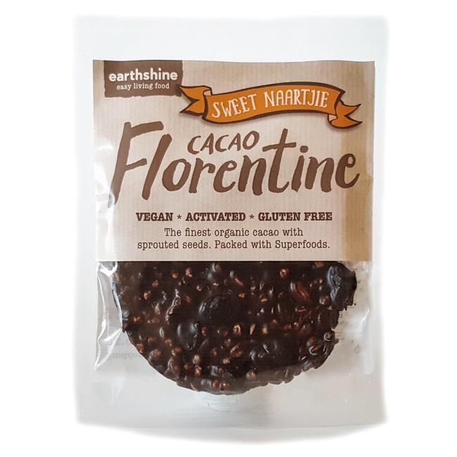 Cacao Florentine Sweet Naartjie