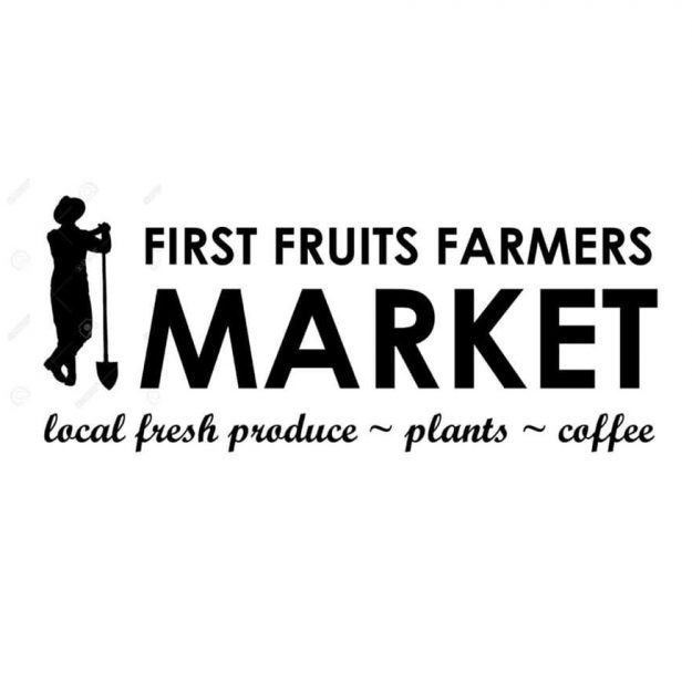 First Fruits Farmers Market
