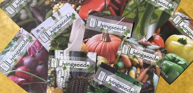 cropped Livingseeds heirloom seeds banner