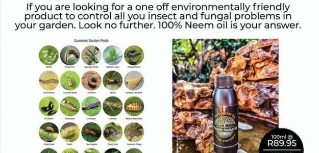 cropped Neem Naturals organic neem oil banner