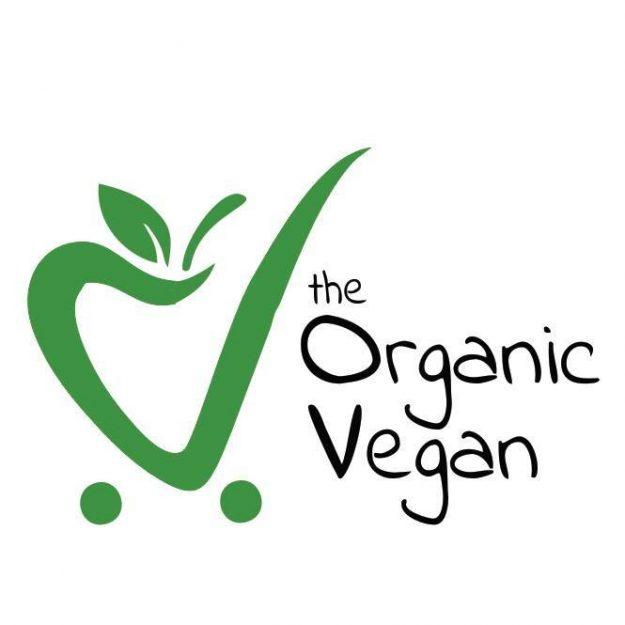 The Organic Vegan