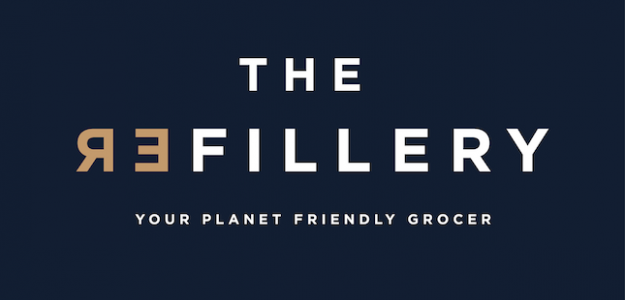 cropped The Refillery organic grocer banner