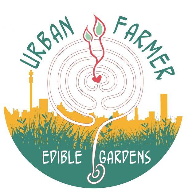 Urban Farmer - Edible Gardens